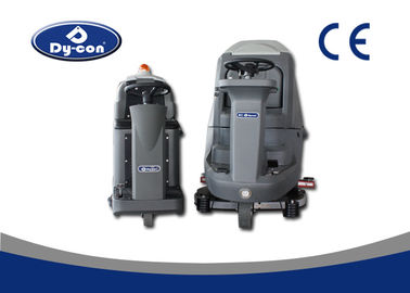Automatic Industrial Floor Cleaning Machines Dirty Water Level Sensor